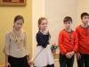Спектакль младшей группы воскресной школы к началу Великого поста
