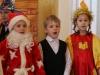 Рождественский концерт малышей 2013 г.