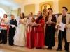 Рождественский концерт молодежи 2013 г.