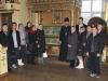 Поездка молодежи в Таганрог