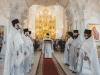 Великое освящение Троицкого храма