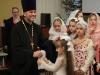 Рождественский концерт воскресной школы 2014
