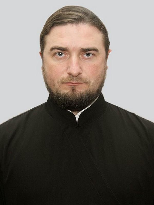 о. Виктор Чалый