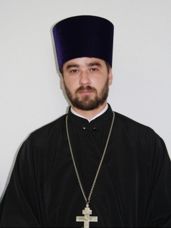 о. Максим Кругляков