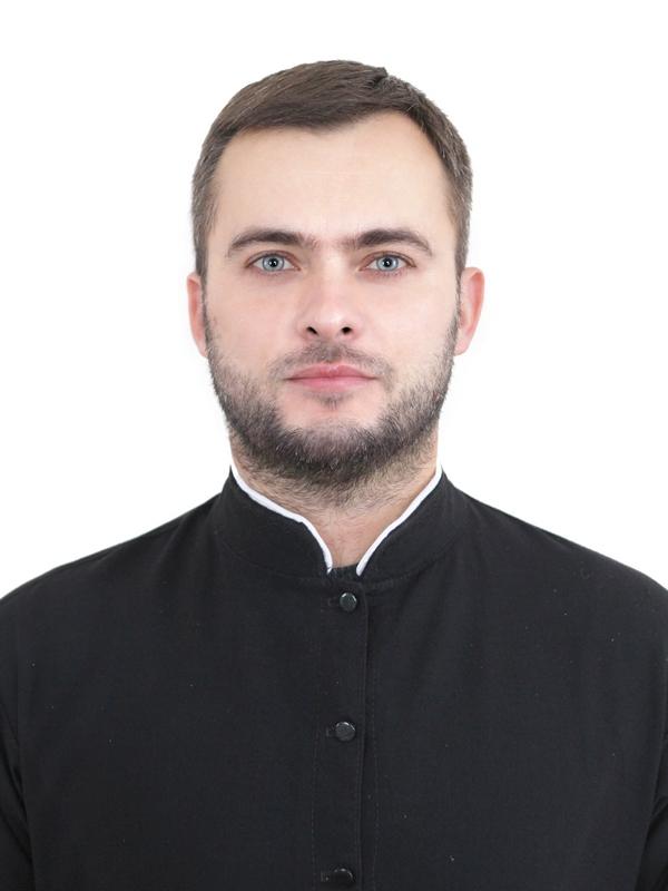 о. Сергий Баленко.