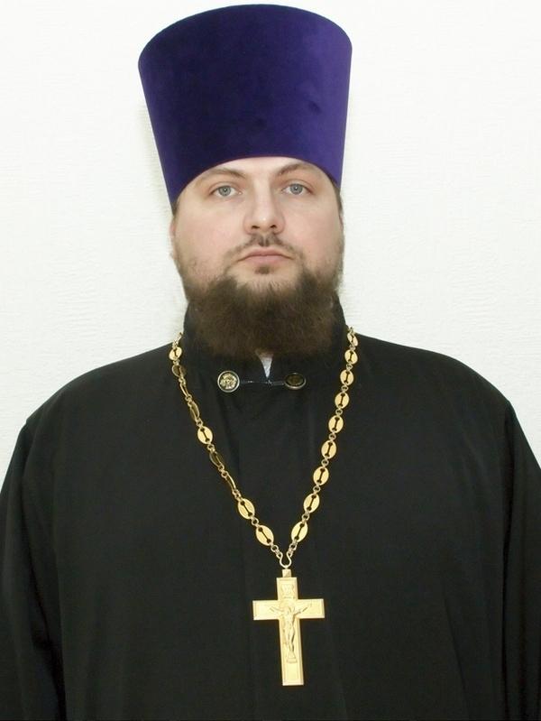 о. Сергий Ступак