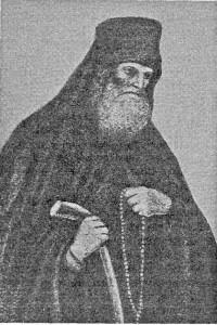 Евфимий Любимченко