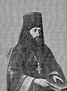 Иннокентий Степанов