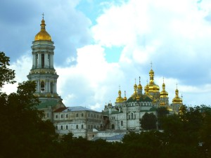 Kiev-Lavra