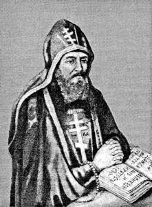 Макарий Шаров